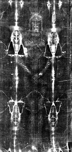 Shroud of Turin. The Shroud first came to light when in possession of the De Charney family of Lirey in France during the 1350's.  What an overwhelming coincidence that the De Charney's  are the same family as Geoffroi De Charney, Knights Templar Master and Preceptor of Normandy who was burnt at the stake with Jacques de Molay, overall Grand Master of the Knights Templar.