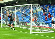 Football objective posts pay an important role on the footy pitch. To score, the ball has to be kicked between the footy objective posts. The game of footy has been a sport loved throughout plenty of centuries, but to be able to play has not always been an simple thing. http://footballgamegoals.blogspot.com/2016/03/football-goal-posts.html