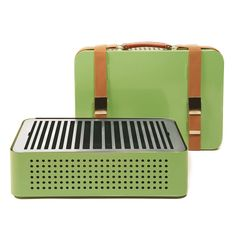 The Mon Oncle Barbecue by RS Barcelona