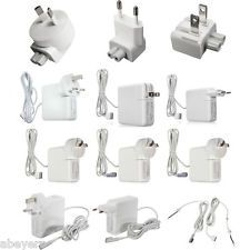 85W 60W AC Power Wall Charger Adapter for Apple MacBook  pro A1184 A1172 A118 AY
