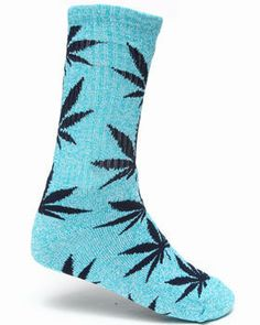 Buy Plantlife Crew Socks Men's Accessories from HUF. Find HUF fashions & more at DrJays.com