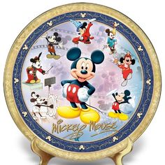 BESTSELLER! Timeless Treasures: Mickey Mouse Mast... $149.00
