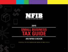 Essentials for planning and saving on taxes in 2015: #download our free ebook.