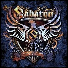 Sabaton - Coat of Arms 2010 single