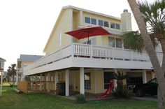 golf cart - close to beach   House vacation rental in Galveston from VRBO.com! #vacation #rental #travel #vrbo