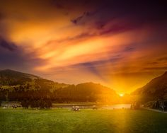 La Vall de Nuria by Jose Luis Mieza on 500px
