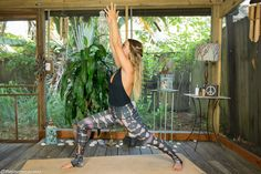 10 Yoga Poses for Beginners - Pin now, start your yoga journey now!