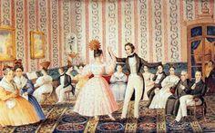 pinturas de Carlos E. Pellegrini, - Buscar con Google