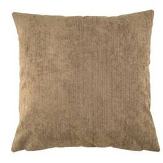 Crafted from durable materials with a soft ribbed pile, this chenille effect textured cushion cover features a chocolate brown hue.This cushion cover is suitable for a x insert. Plum Purple, Teal Blue, Brown Cushion Covers, Brown Cushions, Cowgirl Bling, Cover Style, Cleaning Materials, Duck Egg Blue, Color Khaki