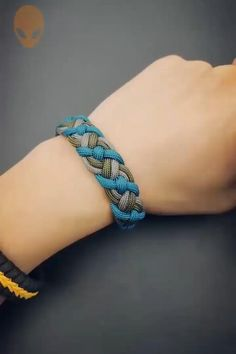 Diy Discover 8 Creative Rope Crafts DIY Tutorials Videos Part 7 Diy Jewelry Rings Diy Jewelry Unique Diy Jewelry To Sell Jewelry Crafts Diy Jewelry Holder Sell Diy Diy Bracelets Easy Bracelet Crafts Braided Bracelets Rope Crafts, Diy Crafts Hacks, Diy Crafts Jewelry, Diy Crafts For Gifts, Bracelet Crafts, Creative Crafts, Diy Projects, Paracord Projects, Simple Crafts