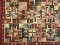 Cross Stitch Embroidery, Embroidery Patterns, Cross Stitch Patterns, Navajo Pattern, Palestinian Embroidery, Needlepoint, Needlework, Quilts, Sewing