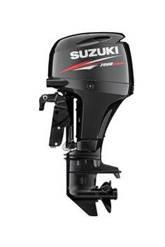 Motor Suzuki Marine DF50A