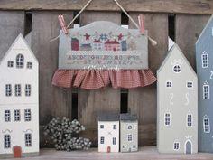 Le Village de Noël CMOMONDE nouveauté Octobre 2013