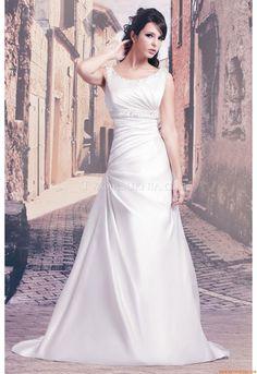Wedding Dress Veromia BB121113 Bellice