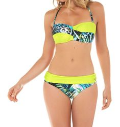 119542cfa6 Seaspray Monteverde Twist Bandeau Bikini Top Size Uk 14 rrp 40 LS172 ii 14   fashion
