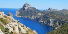 Why do many people flock to the Islands of Majorca and Ibiza? See what the fuss is all about on either island or both with a pre or post Cruise Holiday.  #majorca #spain #cruises