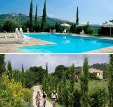 Toscane, Maremme, appartementen 2-8 personen, 5 (!) zwembaden, olijf/wijn gaard, restaurant op het landgoed- Tenuta il Cacalino