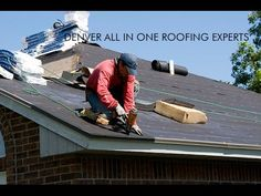 Denver All In One Roofing Experts Learn More: Http://ift.tt