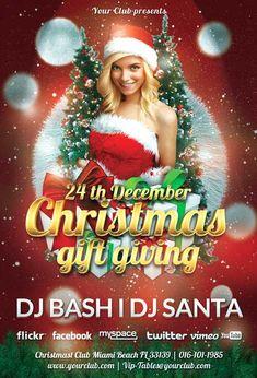 Christmas Gift Giving Party Flyer Template https://noobworx.com/store/christmas-gift-giving-party-flyer-template/?utm_campaign=coschedule&utm_source=pinterest&utm_medium=NoobWorx&utm_content=Christmas%20Gift%20Giving%20Party%20Flyer%20Template #free #flyer #template