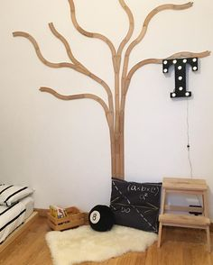 Tree reading nook #ikea #ikeahack #kids | WEBSTA - Instagram Analytics