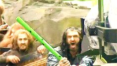 (Gif set) Scenes from the live event sneak peek of Desolation of Smaug The Ring Series, The Hobbit Movies, Desolation Of Smaug, An Unexpected Journey, Thorin Oakenshield, Hobbit Hole, Rise Of The Guardians, Jrr Tolkien, Dark Lord