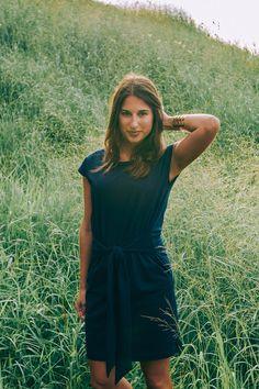 Sofie Dress - Liz Alig www.shopecoedenrtw.com