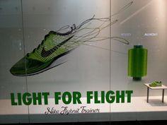 Nike Flyknit snap