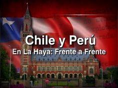 """""""Chile y Perú en la Haya, frente a frente"""": El análisis de la segunda jornada de la fase oral. #LaHaya #Peru #Chile"""