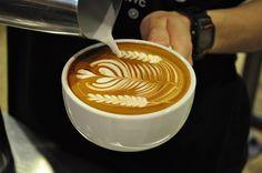 STREAMER latte - Streamer Coffee, Tokyo