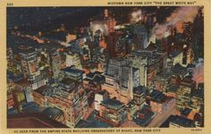 A LOST ART OF DAYS GONE BY   VINTAGE CURT TEICH LINEN POSTCARDS ...