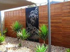 Japanese Outdoor Privacy Screen