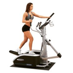 The Endurance E400 Elliptical Trainer is a rare blend of space efficiency and stability.  Learn more at bodysolid.com.  #cardioworkout #cardio #cardio #workout #elliptical #ellipticals #ellipticaltrainer #ellipticalmachine #ellipticalworkout #BodySolid #BodySolid