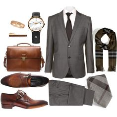 """Suit Cool"" by istylebypamela on Polyvore"