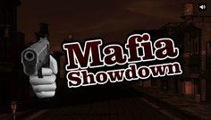 En una ciudad llena de organizaciones de la mafia se ha desatado una guerra.