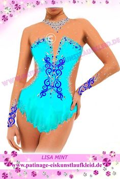 Xудожественнaя гимнастикa - Купальники . RSG - Anzug. Competition rhythmic gymnastics leotard. Show dance dress