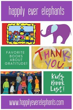 Best picture books about gratitude! Get Thanksgiving ready with picture books that celebrate a thankful attitude. Creative Activities For Kids, Picture Books, Kids Education, Gratitude, Childrens Books, Cool Pictures, Thanksgiving, Thankful, Teaching