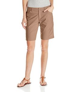 Dickies Women's Stretch Performance Short -- See this great item.