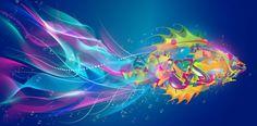 abstract-fish-wallpaper