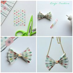 Paper bijoux collection byby
