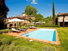 Borgo San Lorenzo, Monsignor della Casa The Resort - Loved staying here!
