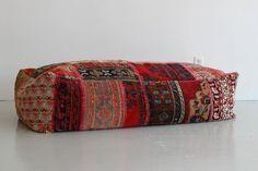 Vintage Turkish Ottoman