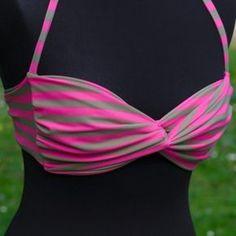 Schnittmuster Bikini Beate von fröbelina