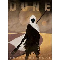Dune Series, Dune Frank Herbert, Dune Art, The Legend Of Heroes, Sci Fi Books, Science Fiction Art, Weird World, Sci Fi Art, Dune