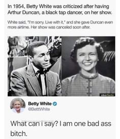 Stupid Funny, Haha Funny, Funny Memes, Hilarious Jokes, Funny Videos, Black Taps, Betty White, Faith In Humanity Restored, Good People