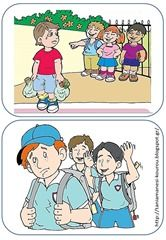 bu5 Boy Illustration, Self Regulation, Anti Bullying, Play Therapy, Kai, Family Guy, Comics, Blog, Fictional Characters