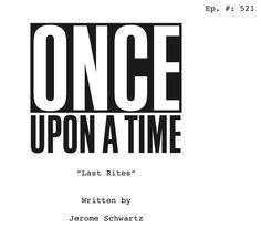 Here's another #OnceUponATime #titlespoiler -- hope to see ya March 6th!  #OnceTurns100