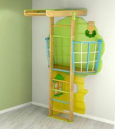 26 Ideas kids room bunk beds basements for 2019 Room Decor Bedroom, Kids Bedroom, Cool Kids Rooms, Toddler Rooms, Toy Rooms, Kids Room Design, Kid Spaces, Kids Furniture, Kids And Parenting