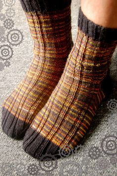 Dennis Sock pattern now available of Ravelry - for free! http://www.ravelry.com/patterns/library/dennis-sock
