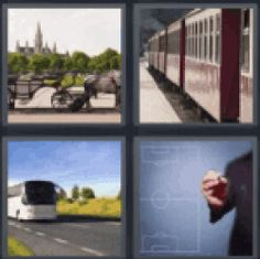 4 pics one word 7 letters capital letter b government building 4 pics 1 word horse and carriage train bus drawing lines of a court find the 4 pics 1 word answers you need here you have the word you are looking for expocarfo Choice Image
