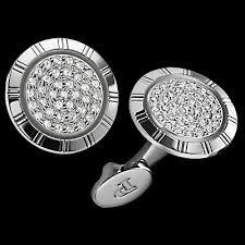 cufflinks diamond jewelry